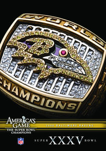 NFL America's Game: 2000 Ravens (Super Bowl XXXV)