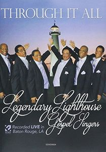 LEGENDARY LIGHTHOUSE /  THROUGH IT ALL