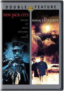New Jack City /  Menace II Society