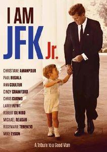 I Am JFK Jr