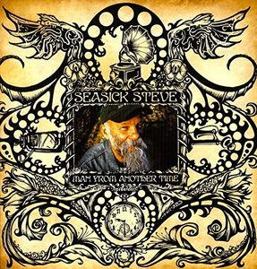 Man From Another Time [Import] , Seasick Steve