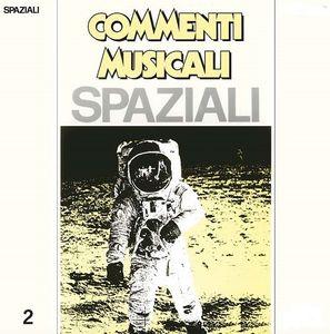 Commenti Musicali: Spaziali 2