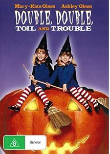 Double Double Toil & Trouble [Import]