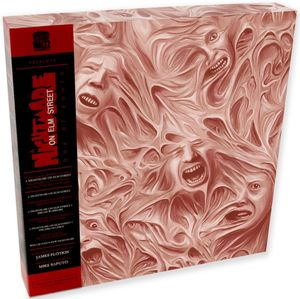 Box of Souls: A Nightmare on Elm Street Collection (Original Motion Picture Soundtrack)