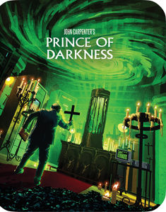 Prince of Darkness (Steelbook)