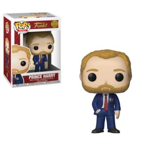 FUNKO POP! ROYALS: Prince Harry