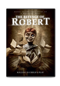 The Revenge Of Robert