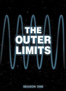 The Outer Limits: Season One , Martin Landau