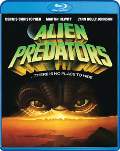 Alien Predators (aka The Falling)