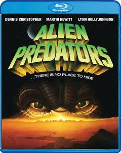 Alien Predators (aka The Falling)