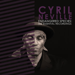 Endangered Species: The Essential Recordings , Cyril Neville