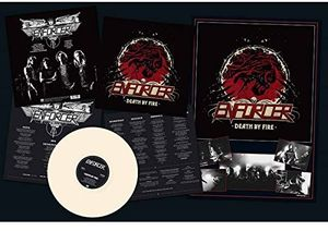 Death By Fire [Import] , Enforcer