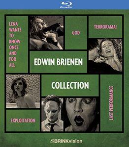 Edwin Brienen Collection