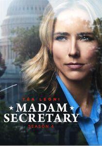 Madam Secretary: Season 4 , Téa Leoni