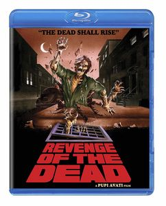 Revenge of the Dead (aka Zeder: Voices From Beyond) , Gabriele Lavia