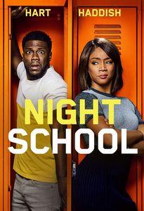 Night School , Kevin Hart