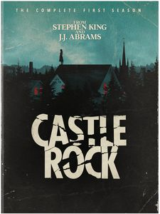 Castle Rock: The Complete First Season , Andre Holland