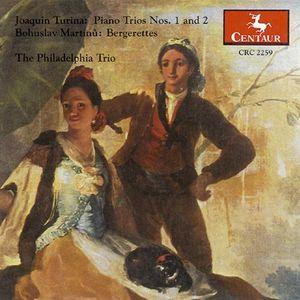 Piano Trio 1,Op. 35: Prel