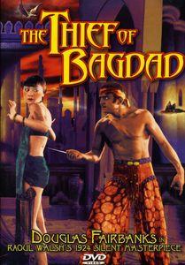 Thief of Baghdad (1924)