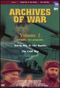 Archives of War: Volume 2