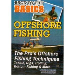 Offshore Fishing: Deep Dwellers