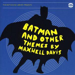 Batman & Other Themes [Import]