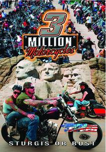 3 Million Motorcycles