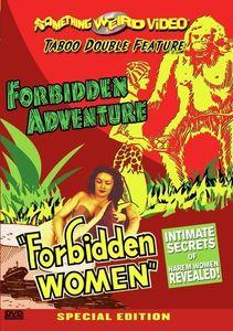 Forbidden Adventure /  Forbidden Women