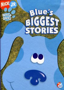 Blue's Clues: Blue's Biggest Stories