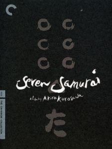 Seven Samurai (Criterion Collection)