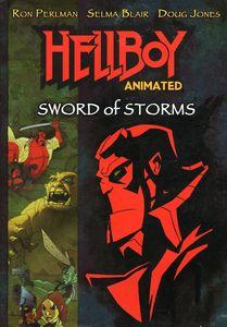 Hellboy: Sword of Storms