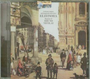 Eleonora (Original Soundtrack) [Import]