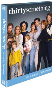 Thirtysomething: The Complete First Season