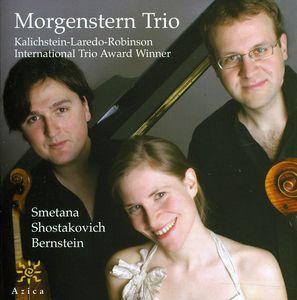 Smetana /  Shostakovich /  Bernstein
