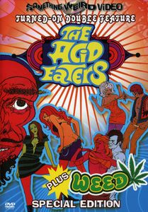 The Acid Eaters /  Weed