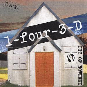 1-Four-3-D