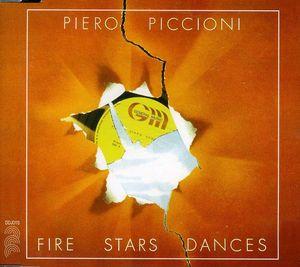 Fire Stars Dances [Import]