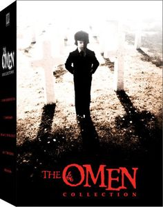 The Omen Collection