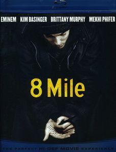 8 Mile , Eminem