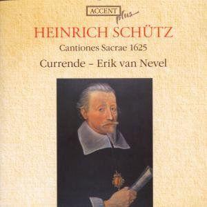 Canciones Sacrae 1625