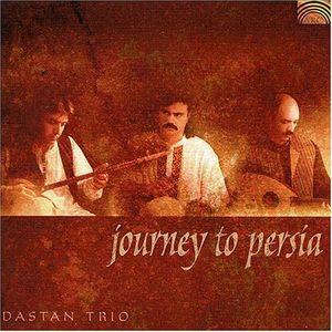 Journey to Persia