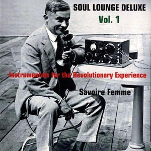 Soul Lounge Deluxe 1