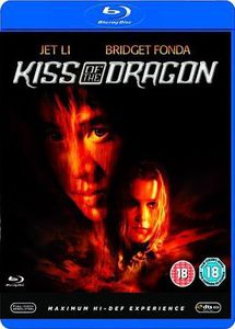 Kiss of the Dragon [Import]