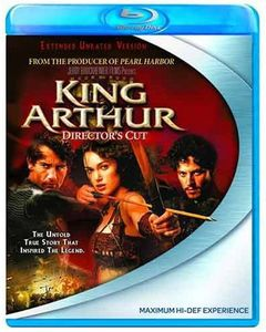King Arthur [Import]