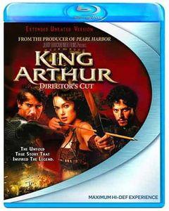 King Arthur [Import]