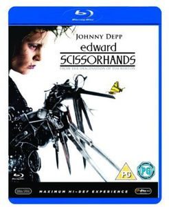 Edward Scissorhands [Import]