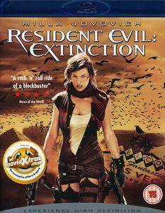Resident Evil Extinction [Import]