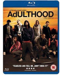 Adulthood [Import]