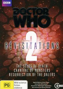Doctor Who: Revisitations 2 [Import]