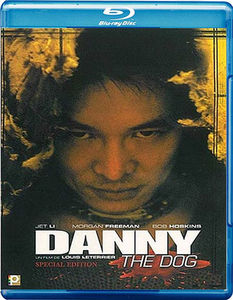 Danny the Dog A.K.A. Unleashed [Import]